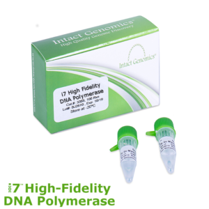 High Fidelity DNA Polymerase I7